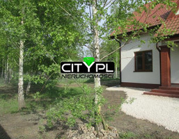 Dom na sprzedaż, Grodziski (pow.) Grodzisk Mazowiecki (gm.) Odrano-Wola, 585 000 zł, 210 m2, 385522