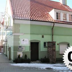 Mieszkanie na sprzedaż, Bartoszycki Bartoszyce, 325 000 zł, 94,71 m2, 41