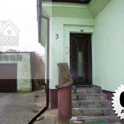 Mieszkanie na sprzedaż, Bartoszycki Bartoszyce Adama Asnyka, 265 000 zł, 111 m2, 34