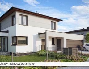 Dom w inwestycji Osiedle Sielanka III-IV Tarnowskie Góry, budynek TGS193/2019, symbol TGS193/2