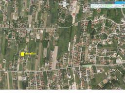 Działka na sprzedaż, Lublin M. Lublin Szerokie, 229 999 zł, 1001 m2, CLV-GS-1628