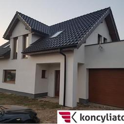 Dom na sprzedaż, Lubliniecki Herby Kalina Mokra, 450 000 zł, 147 m2, 130