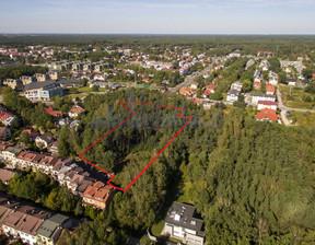 Działka na sprzedaż, Warszawa Wesoła Stara Miłosna, 4 400 000 zł, 10 588 m2, 295/3389/OGS