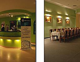 Sala konferencyjna w inwestycji Centrum Szkoleniowo - Konferencyjne w..., symbol 3