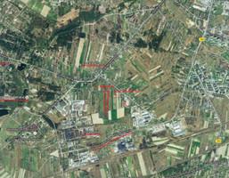 Działka na sprzedaż, Radom Potkanów Kłosowa, 1 535 250 zł, 20 470 m2, 115