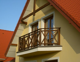 Dom w inwestycji SŁONECZNE LIPOWO, budynek SL_59D, symbol 6
