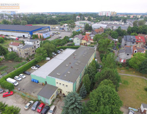 Fabryka, zakład na sprzedaż, Wrocław M. Wrocław Psie Pole Zakrzów gen. Kopańskiego, 4 750 000 zł, 1688 m2, BER-BS-2827