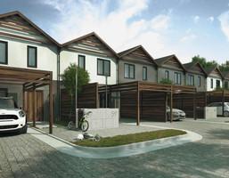 Dom w inwestycji Komorowice 3, symbol E7