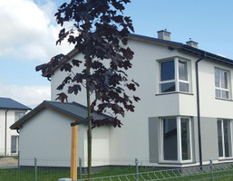 Dom w inwestycji Chabry, symbol 5753-K1