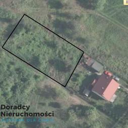 Działka na sprzedaż, Warszawa M. Warszawa Wawer Aleksandrów Podkowy, 295 000 zł, 801 m2, DRD-GS-7604
