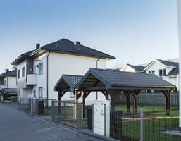 Dom w inwestycji Osiedle Krokusów, symbol 02A