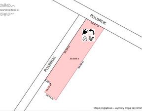 Działka na sprzedaż, Białystok M. Białystok Mickiewicza, 2 500 000 zł, 2042 m2, MNN-GS-100
