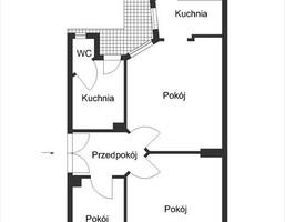 Mieszkanie na sprzedaż, Katowice Śródmieście Adama Mickiewicza, 380 000 zł, 113 m2, 346