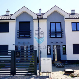 Dom na sprzedaż, Poznański Luboń, 399 000 zł, 99 m2, 41/6836/ODS