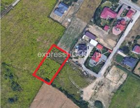 Działka na sprzedaż, Lublin Ponikwoda Palmowa, 270 000 zł, 1414 m2, 504/4158/OGS