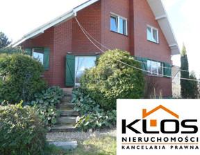Dom na sprzedaż, Wrocław Psie Pole Białych Goździków, 990 000 zł, 340 m2, KW04029