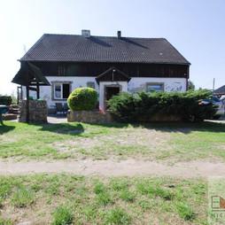 Dom na sprzedaż, Wrocławski Długołęka Brzezia Łąka, 650 000 zł, 300 m2, 7156