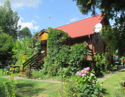 Dom na sprzedaż, Kartuski (pow.) Kartuzy (gm.) Łapalice Zamkowa, 159 000 zł, 86,4 m2, 3