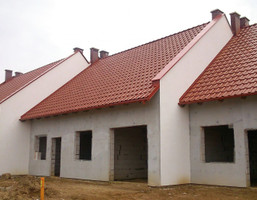Dom na sprzedaż, Myśliborski (pow.) Barlinek (gm.) Mostkowo, 175 000 zł, 194,5 m2, 4