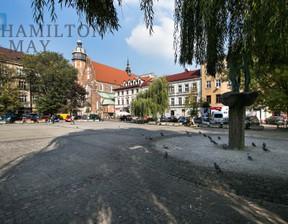 Kamienica, blok na sprzedaż, Kraków Stare Miasto plac Wolnica, 4 200 000 euro (17 976 000 zł), 1313 m2, 14395