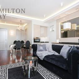 Mieszkanie do wynajęcia, Kraków Stare Miasto Rakowicka, 9000 zł, 83 m2, 10300