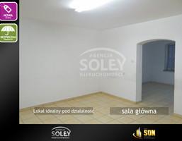 Komercyjne na wynajem, Żory, 2000 zł, 90 m2, 2A32w