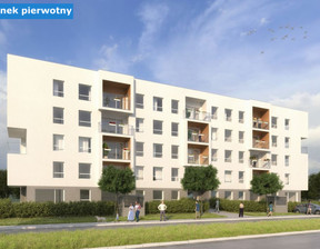 Mieszkanie na sprzedaż, Poznań Rataje Os. Stare Żegrze, 365 832 zł, 50,81 m2, 21883-3