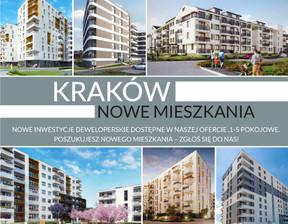 Mieszkanie na sprzedaż, Kraków Bieżanów-Prokocim, 312 890 zł, 48,51 m2, 21931-11