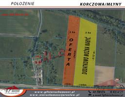 Działka na sprzedaż, Jarosławski Radymno Korczowa, 2 500 000 zł, 50 000 m2, 803/2609/OGS