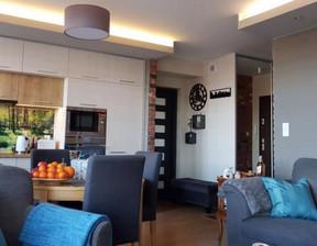 Mieszkanie na sprzedaż, Gdańsk Jasień Potegowska, 435 000 zł, 47 m2, 53