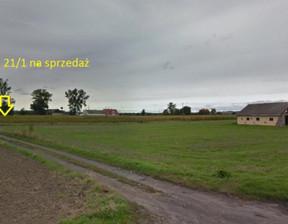 Działka na sprzedaż, Świecki (pow.) Świecie (gm.), 12 000 zł, 500 m2, 28