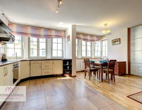 Mieszkanie na sprzedaż, Sopot Dolny Bohaterów Monte Cassino, 1 050 000 zł, 59 m2, 503034