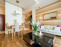 Mieszkanie na wynajem, Warszawa Wilanów Sarmacka, 3100 zł, 54 m2, 3610
