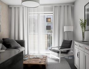 Mieszkanie na sprzedaż, Toruń Mokre Przedmieście Grudziądzka, 245 405 zł, 35,31 m2, K07