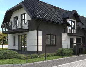 Dom w inwestycji Bogucianka, symbol 158E