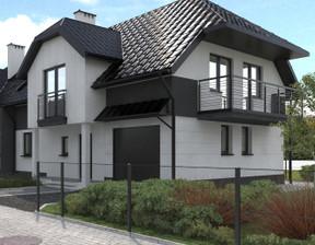 Dom w inwestycji Bogucianka, symbol 160