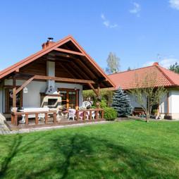 Dom na sprzedaż, Powiat Grodziski Opypy Morwowa, 1 190 000 zł, 180 m2, TN111753