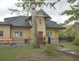 Dom na sprzedaż, Toruń M. Toruń Chełmińskie Przedmieście, 550 000 zł, 160 m2, GTK-DS-679