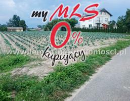 Budowlany-wielorodzinny na sprzedaż, Lublin M. Lublin Zemborzyce Zemborzyce Górne, 180 000 zł, 1260 m2, LEM-GS-7143