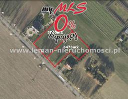 Budowlany-wielorodzinny na sprzedaż, Lublin M. Lublin Zemborzyce Pasieczna, 300 000 zł, 3000 m2, LEM-GS-6889-1
