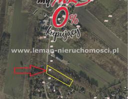 Działka na sprzedaż, Lublin M. Lublin Zadębie Hajdowska, 275 000 zł, 2307 m2, LEM-GS-6811