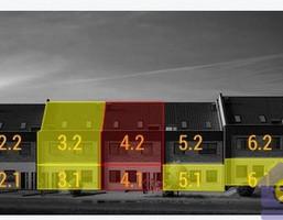 Mieszkanie na sprzedaż, Szczecin Bukowo, 366 817 zł, 86,31 m2, 47/4649/OMS