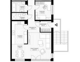 Mieszkanie na sprzedaż, Szczecin Osów, 475 000 zł, 97,13 m2, 66/4649/OMS