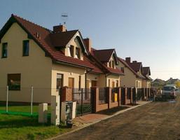 Dom na sprzedaż, Szczecin Bezrzecze - Krzekowo Wołczkowo Wołczkowo Owocowa , 425 925 zł, 112 m2, WolczkowotypA