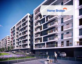 Mieszkanie na sprzedaż, Łódź Śródmieście Gdańska, 316 792 zł, 56,57 m2, 675233