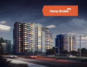 Mieszkanie na sprzedaż, Katowice Osiedle Tysiąclecia Chorzowska, 358 522 zł, 64,28 m2, 445121