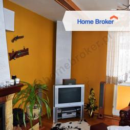 Dom na sprzedaż, Łódź Górna, 590 000 zł, 124 m2, 450193