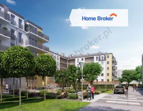 Mieszkanie na sprzedaż, Wrocław Krzyki Kajdasza, 331 652 zł, 47,7 m2, 565497