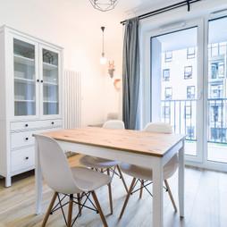 Mieszkanie do wynajęcia, Poznań Jeżyce Kościelna, 2300 zł, 43,72 m2, 152