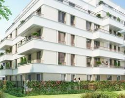 Mieszkanie w inwestycji Piękna 58, symbol B.3.5
